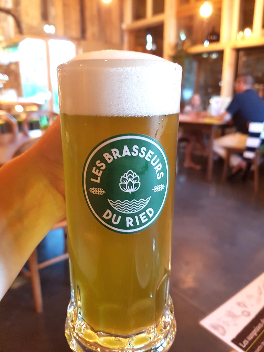 biere verte brasseurs du ried