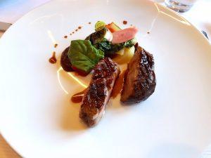 Clos des Délices à Ottrott restaurant – hôtel spa