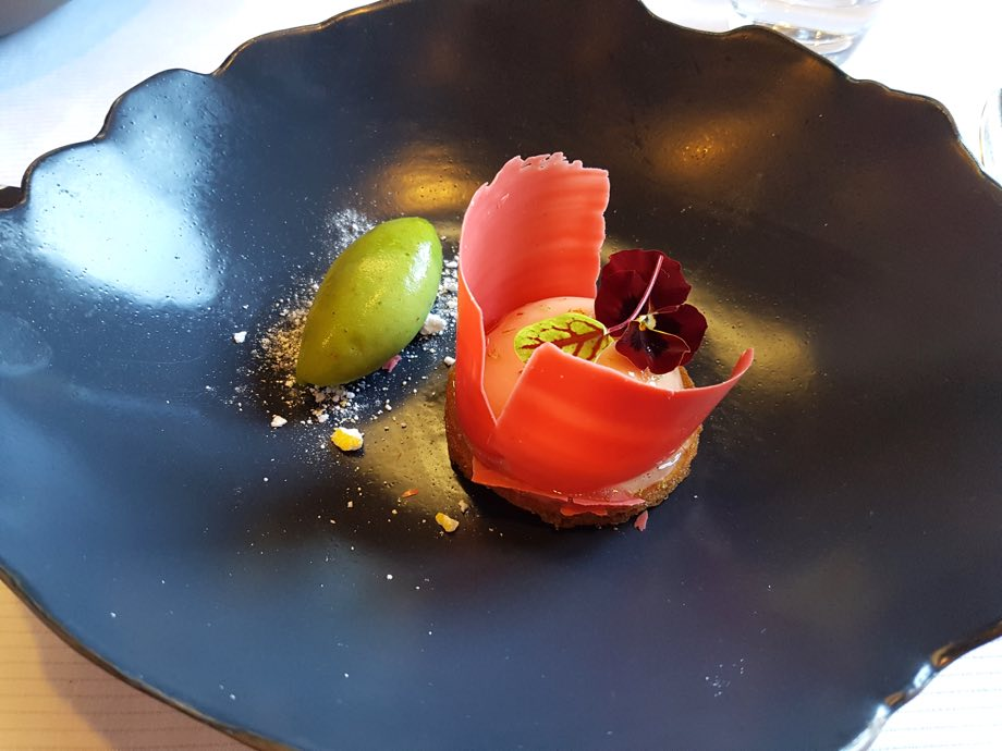 tartelette orange clos des délices miss elka blog strasbourg