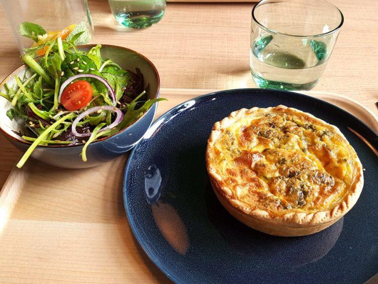 Surtout Strasbourg café- snacking fast good
