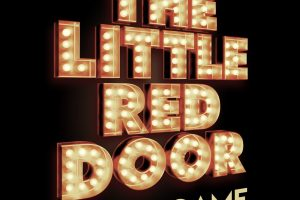 little red door logo