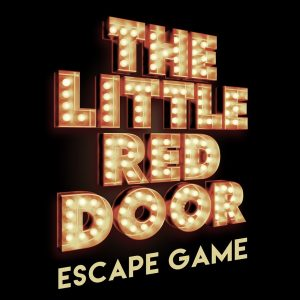 The Little red door : Escape game Strasbourg