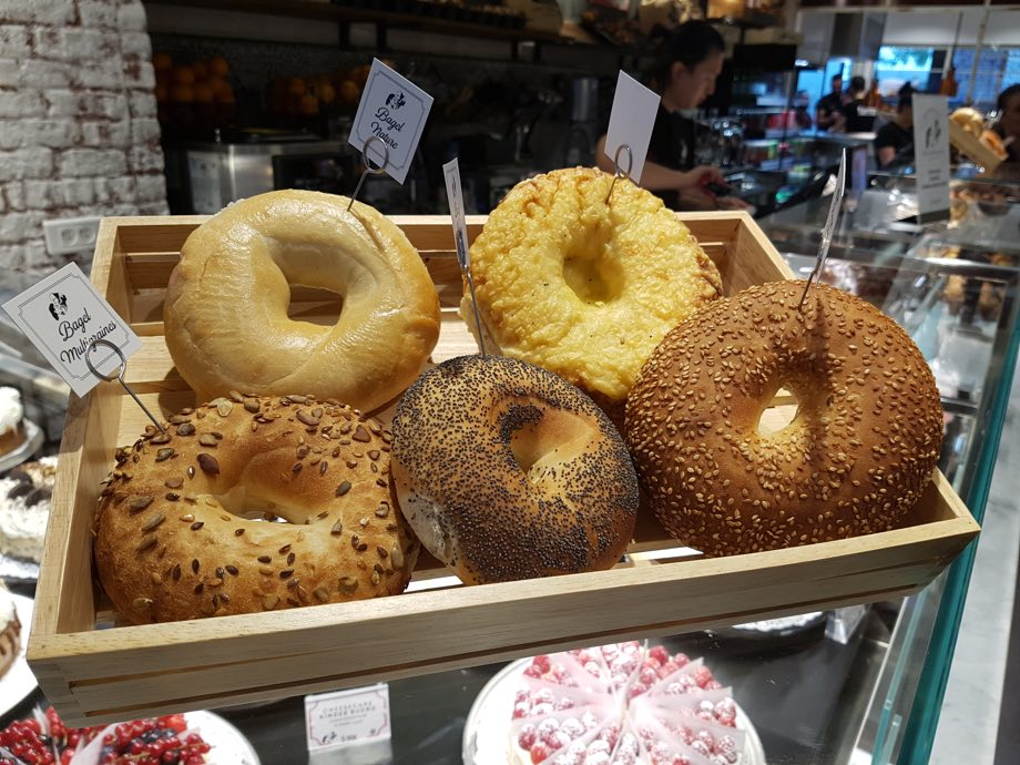 factory and co strasbourg bagel