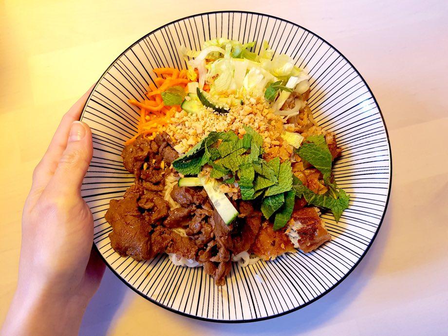 La Rizière Strasbourg : restaurant vietnamien savoureux