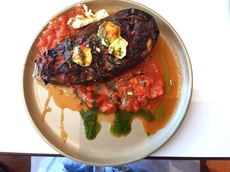 Tzatzi à Strasbourg : restaurant méditerranéen