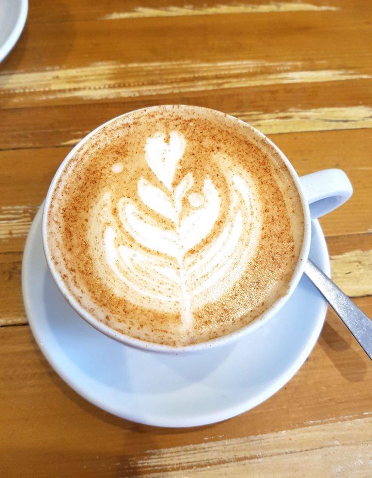 Café Bretelles : coffee shop cosy à Strasbourg