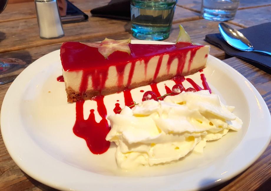 cheesecake chez mon ex strasbourg