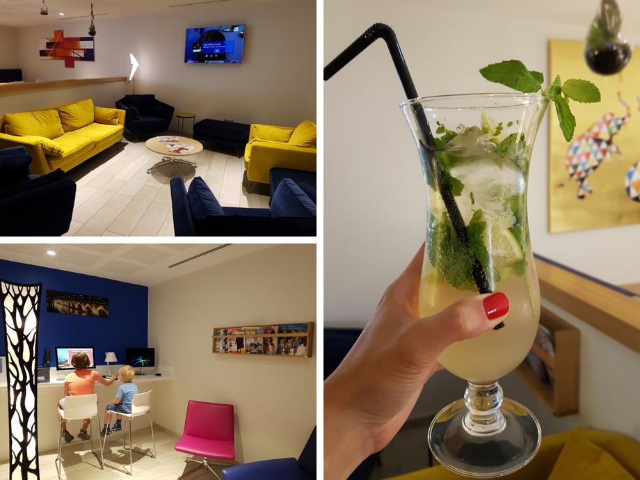 hotel origami strasbourg bar à cocktails