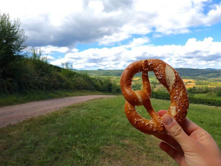 Promenade gastronomique du Schenkenberg à Obernai – marche gourmande