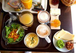 Fou d Café : brunch à Strasbourg