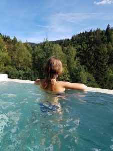 Spa et Brunch à La Cheneaudière Colroy-la-roche