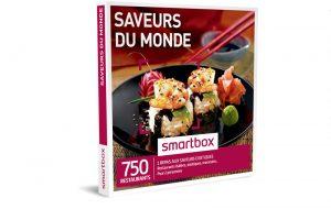 smartbox concours