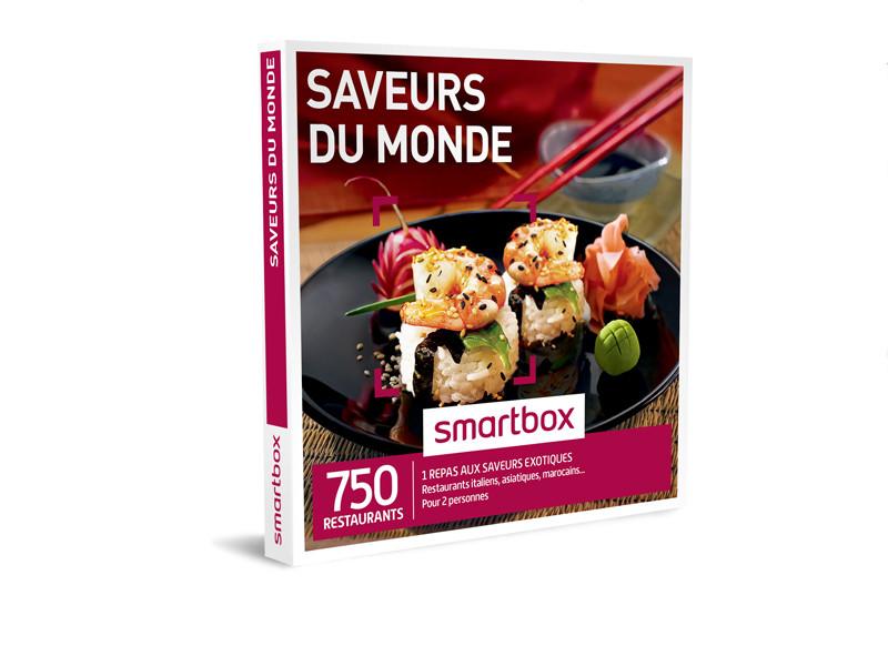 Concours Smartbox