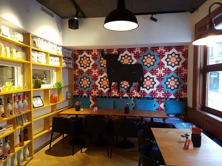 Ola Tapas : restaurant espagnol à Strasbourg