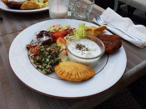 La Maison des Mezzes : restaurant syrien à Strasbourg
