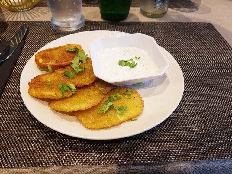 Restaurant Mazar : spécialités afghanes à Entzheim