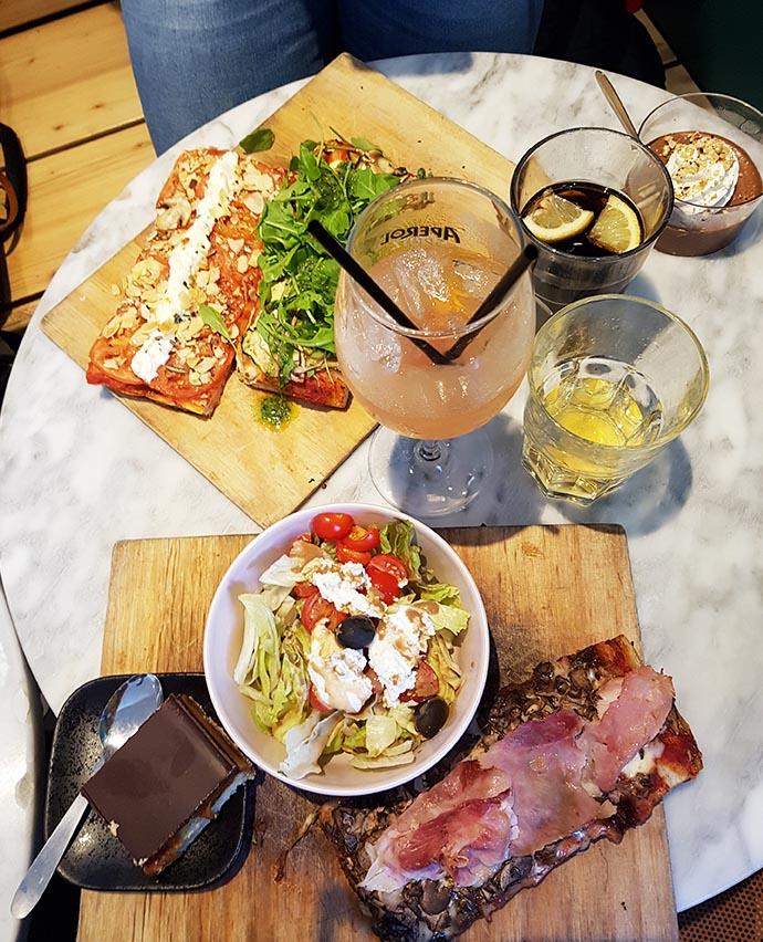 pizza square delicatessen miss elka