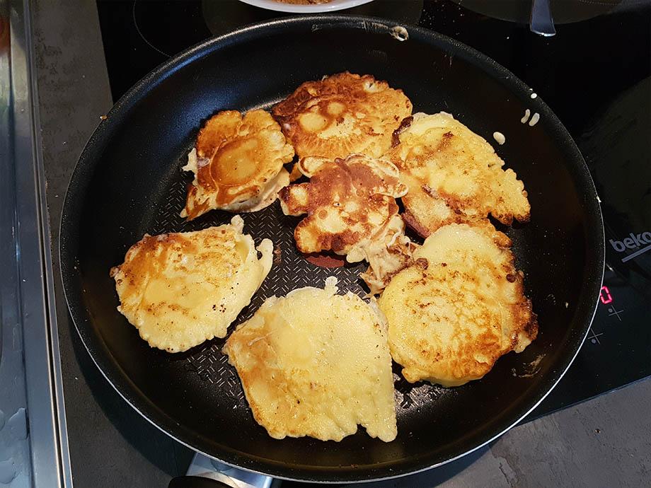cuisson-beignets-aux-pommes