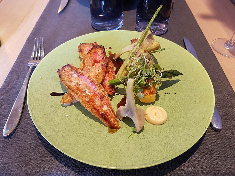 Restaurant l'imaginaire à Schiltigheim