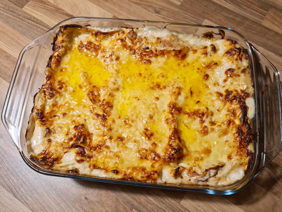 lasagne-poulet--jambon-fume