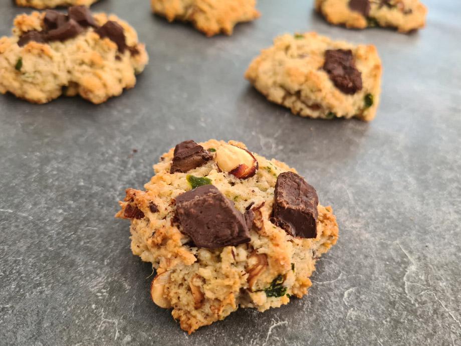 cookies-courgette-chocolat-noir-recette