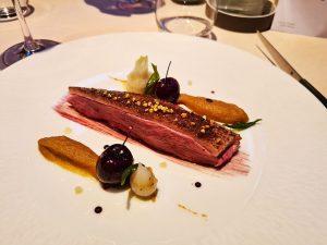 Restaurant gastronomique le Buerehiesel à Strasbourg